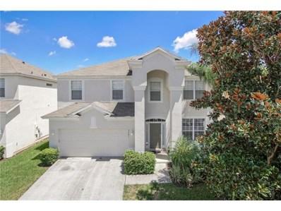 7761 Tosteth Street, Kissimmee, FL 34747 - MLS#: O5529948