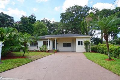 240 E Crystal Lake Street, Orlando, FL 32806 - MLS#: O5529962
