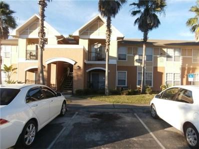 5537 Pga Boulevard UNIT 4512, Orlando, FL 32839 - MLS#: O5529991