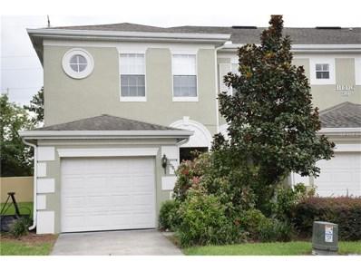 10816 Savannah Wood Drive UNIT 13, Orlando, FL 32832 - MLS#: O5529993