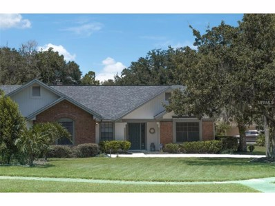 1022 Chesterfield Circle, Winter Springs, FL 32708 - MLS#: O5530017