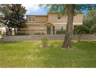 1358 Glenleigh Drive, Ocoee, FL 34761 - MLS#: O5530069
