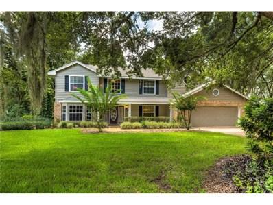 10900 Wonder Lane, Windermere, FL 34786 - MLS#: O5530087