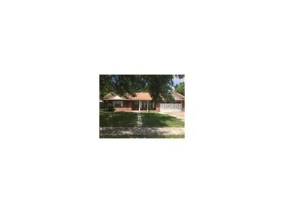 1040 Adirondack Street, Deltona, FL 32725 - MLS#: O5530123