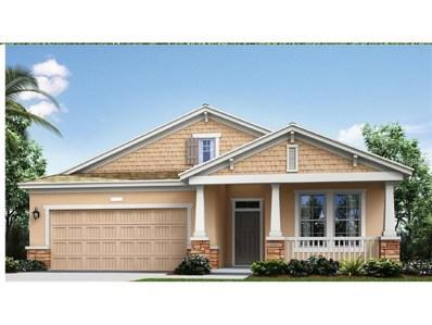 4496 Linwood Trace Lane, Clermont, FL 34711 - #: O5530145