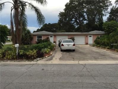 2227 Montclair Drive, Sarasota, FL 34231 - MLS#: O5530172