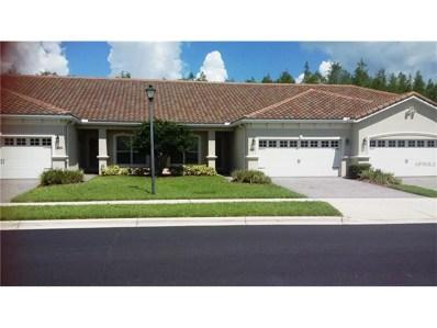 2872 Eastham Lane, Kissimmee, FL 34741 - MLS#: O5530222