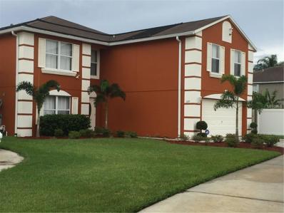 1377 Epson Oaks Way, Orlando, FL 32837 - MLS#: O5530249
