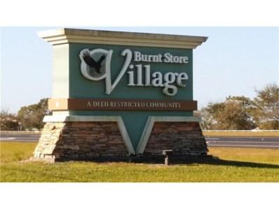 25458 Doredo Drive, Punta Gorda, FL 33955 - MLS#: O5530277