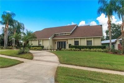 5901 Masters Boulevard, Orlando, FL 32819 - MLS#: O5530292