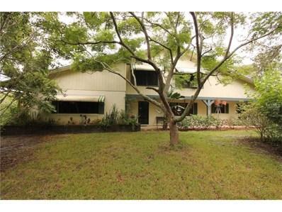 1685 N Carpenter Road, Titusville, FL 32796 - MLS#: O5530333