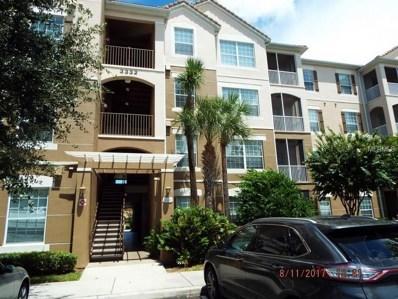 3332 Robert Trent Jones Drive UNIT 105, Orlando, FL 32835 - MLS#: O5530382