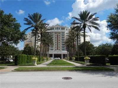 7593 Gathering Drive UNIT 801, Reunion, FL 34747 - MLS#: O5530385