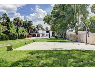 311 N Tampa Avenue, Orlando, FL 32805 - MLS#: O5530457