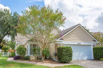 3643 Holston Way, Orlando, FL 32812 - MLS#: O5530480