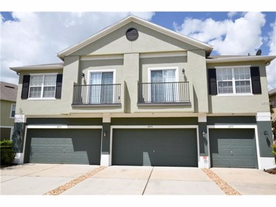 1477 Broken Oak Drive UNIT A, Winter Garden, FL 34787 - MLS#: O5530528