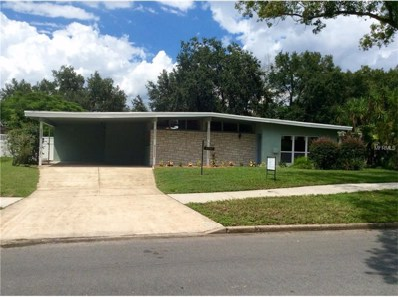 4707 Larado Place, Orlando, FL 32812 - MLS#: O5530599