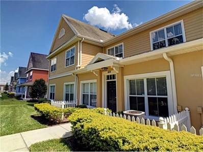 2215 San Vittorino Circle UNIT 105, Kissimmee, FL 34741 - MLS#: O5530601