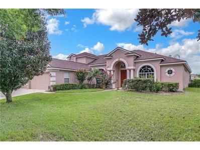 2334 Warren Woods Drive, Orlando, FL 32835 - MLS#: O5530706