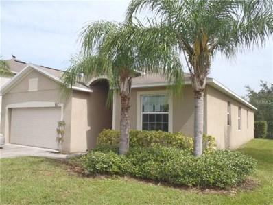 337 Bella Rosa Circle, Sanford, FL 32771 - MLS#: O5530722
