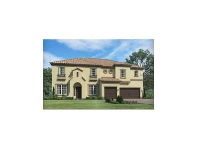 16539 Broadwater Avenue, Winter Garden, FL 34787 - MLS#: O5530825
