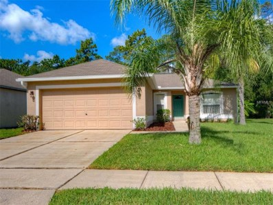 1712 Cornerview Lane, Orlando, FL 32820 - MLS#: O5530920