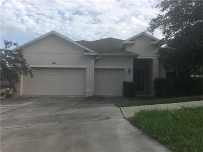 1893 Sanderling Drive, Clermont, FL 34711 - MLS#: O5530926