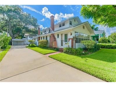 1633 Ferris Avenue, Orlando, FL 32803 - MLS#: O5530938