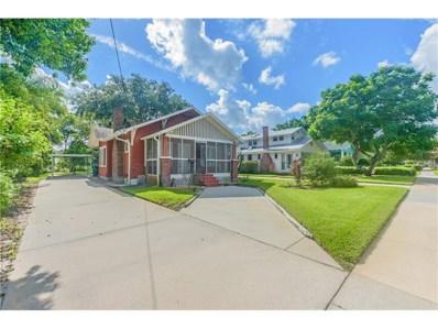 1637 Ferris Avenue, Orlando, FL 32803 - MLS#: O5530943