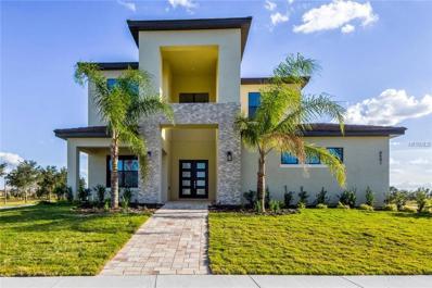 6501 Point Hancock Drive, Winter Garden, FL 34787 - MLS#: O5530967