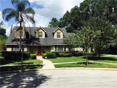 1416 Magna Court, Orlando, FL 32804 - MLS#: O5531030