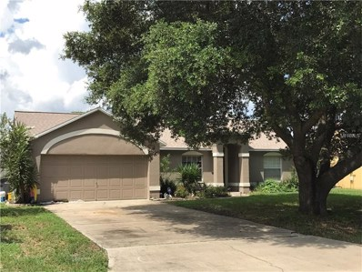 312 Timberpark Drive, Davenport, FL 33837 - MLS#: O5531084