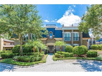 664 Osceola Avenue UNIT 301, Winter Park, FL 32789 - MLS#: O5531119