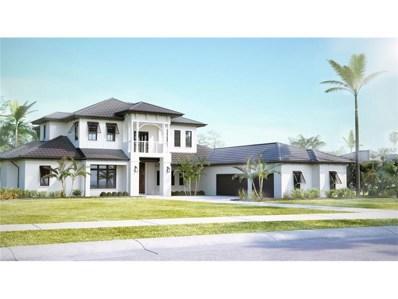 6513 Point Hancock Drive, Winter Garden, FL 34787 - MLS#: O5531121