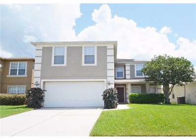 727 Clifton Hills Street, Orlando, FL 32828 - MLS#: O5531241