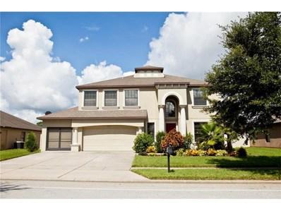 1133 Natural Oaks Drive, Orange City, FL 32763 - MLS#: O5531252
