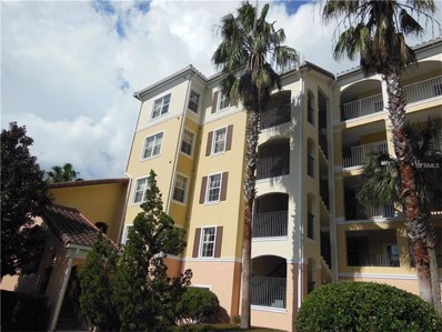 8827 Worldquest Boulevard UNIT 507, Orlando, FL 32821 - #: O5531427