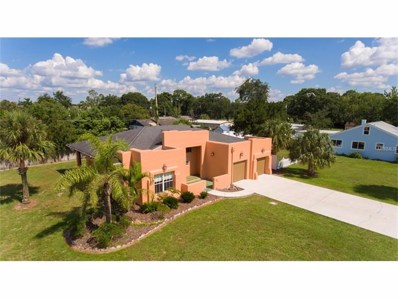 995 Burns Street, Orlando, FL 32803 - MLS#: O5531445