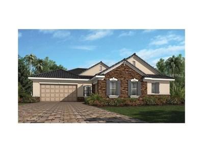 1121 Estancia Woods Loop, Windermere, FL 34786 - MLS#: O5531493