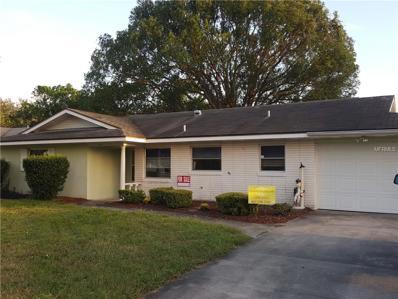 750 E Iris Drive, Orange City, FL 32763 - MLS#: O5531518