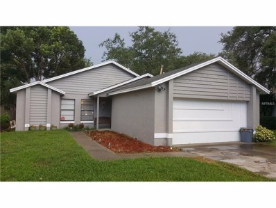 384 Copperstone Circle, Casselberry, FL 32707 - MLS#: O5531522