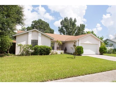 9925 Peddlers Way, Orlando, FL 32817 - MLS#: O5531530