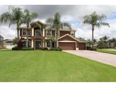 9891 Nokay Drive, Orlando, FL 32836 - MLS#: O5531536