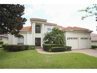 283 Lakay Place, Longwood, FL 32779 - MLS#: O5531574