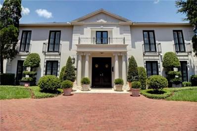 1927 Monterey Avenue, Orlando, FL 32804 - MLS#: O5531594