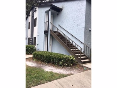 232 Riverbend Drive UNIT 101, Altamonte Springs, FL 32714 - MLS#: O5531624