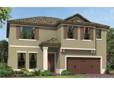 199 Verde Way, Debary, FL 32713 - MLS#: O5531650