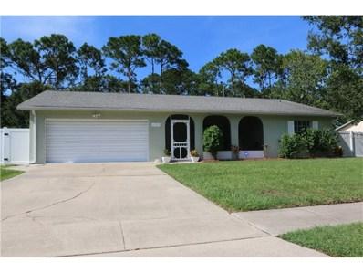 1237 Jeffery Drive, Port Orange, FL 32129 - MLS#: O5531795