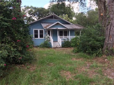 106 N Forest Avenue, Apopka, FL 32703 - MLS#: O5531813