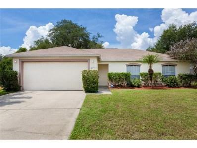 226 Heronwood Circle, Deltona, FL 32725 - MLS#: O5531835